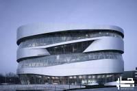 دانلود مطالعات ورساله طراحی ساختمان دانشکده معماری