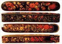 تحقيقي پيرامون هنرهاي سنتي ايران – قلمدان