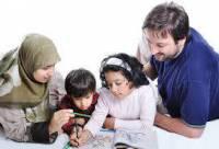 پروتکل آموزش فرزند پروری مثبت به والدین